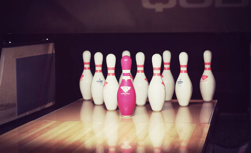 Bowling Bar - galerie