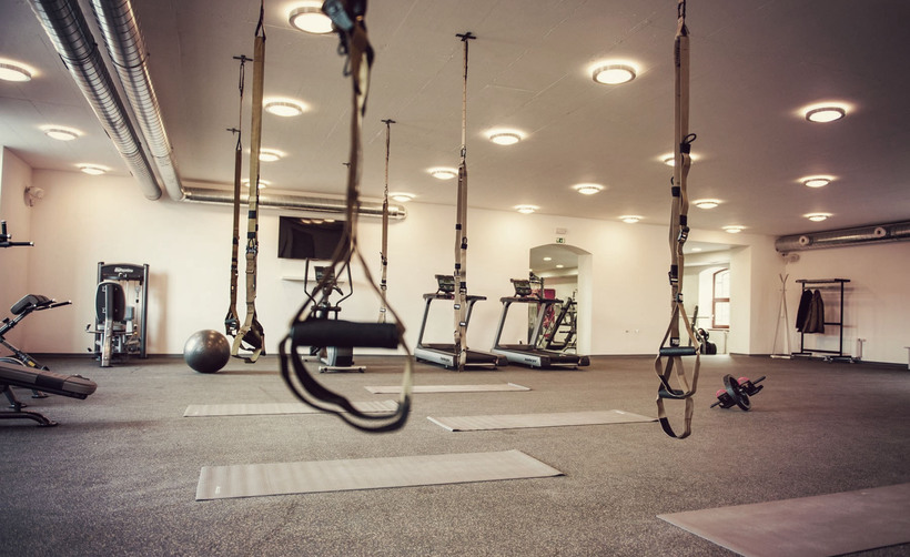 Fitness - galerie